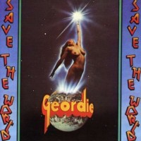 Purchase Geordie - Save The World