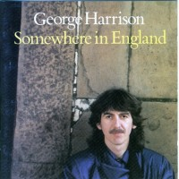 Purchase George Harrison - Somewhere In England