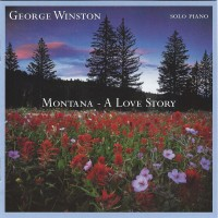 Purchase George Winston - Montana - A Love Story
