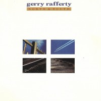 Purchase Gerry Rafferty - North & South