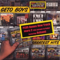 Purchase Geto Boys - Greatest Hits