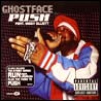 Purchase Ghostface & Missy Elliott - Push (Remixes)