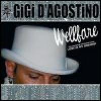 Purchase Gigi D'Agostino - Wellfare