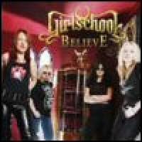 Purchase Girlschool - Believe