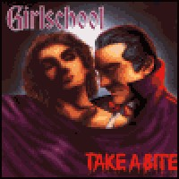 Purchase Girlschool - Take A Bite