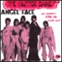 Purchase Glitter Band - Angel Face
