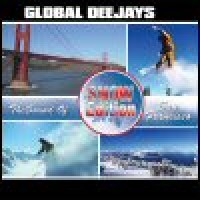 Purchase Global Deejays - Sound Of San Francisco (Snow Edition)