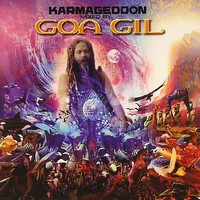 Purchase Goa Gil - Karmageddon