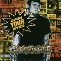 Purchase Goldfinger - Open Your Eyes