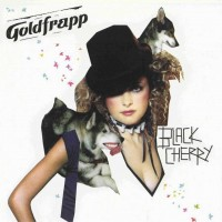 Purchase Goldfrapp - Black Cherry