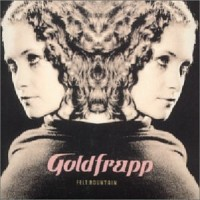 Purchase Goldfrapp - Felt Mountain