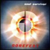 Purchase Gorefest - Soul Survivor