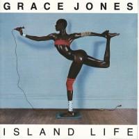 Purchase Grace Jones - Island Life