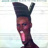 Purchase Grace Jones - Slave to the Rhythm
