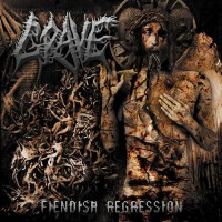 Purchase Grave - Fiendish Regression