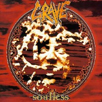 Purchase Grave - Soulless