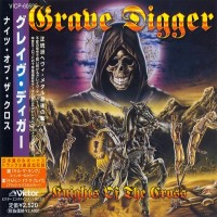Purchase Grave Digger - Knights Of The Cross