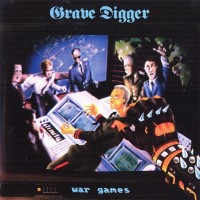 Purchase Grave Digger - War Games