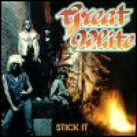 Purchase Great White - Stick It
