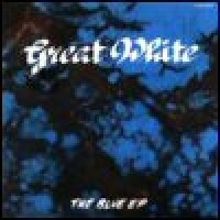 Purchase Great White - The Blue