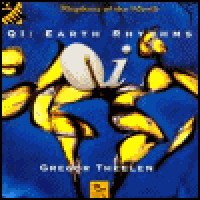 Purchase Gregor Theelen - QI: Earth Rhythms