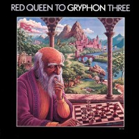 Purchase Gryphon - Red Queen To The Gryphon Three (Vinyl)
