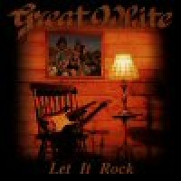 Purchase Great White - Let It Rock