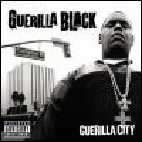 Purchase Guerilla Black - Guerilla City