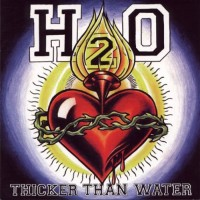 Purchase H2o - Thicker Than Water