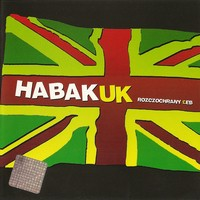 Purchase Habakuk - Rozczochrany Leb