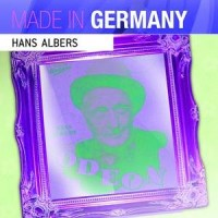 Purchase Hans Albers - Made in Germany