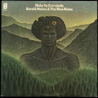 Purchase Harold Melvin & The Blue Notes - Wake Up Everybody