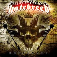 Purchase Hatebreed - Supremacy
