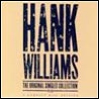 Purchase Hank Williams - Original Singles Collection - Boxset CD1