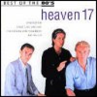 Purchase Heaven 17 - Best Of The 80's