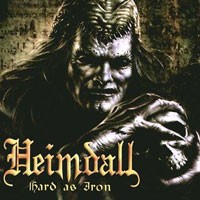 Purchase Heimdall - Hard As Iron