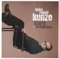 Purchase Heinz Rudolf Kunze - Klare Verhaeltnisse