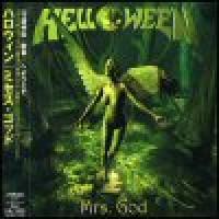 Purchase HELLOWEEN - Mrs. God (CDS)