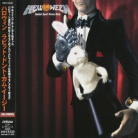 Purchase HELLOWEEN - Rabbit Don't Come Easy