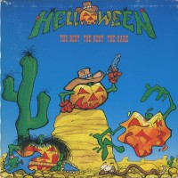 Purchase HELLOWEEN - The Best - The Rest - The Rare