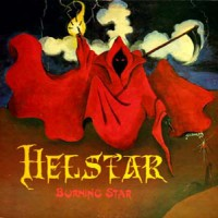 Purchase Helstar - Burning Star