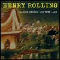 Purchase Henry Rollins - Nights Behind The Tree Line
