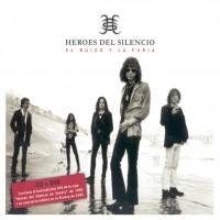 Purchase heroes del silencio - El Ruido Y La Furia
