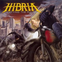 Purchase Hibria - Defying The Rules