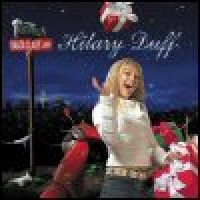 Purchase Hilary Duff - Santa Claus Lane