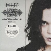 Purchase HIM - And Love Said No (The Greatest Hits 1997-2004) CD1