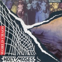 Purchase Holy Moses - World Chaos