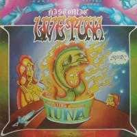 Purchase Hot Tuna - Historic Live