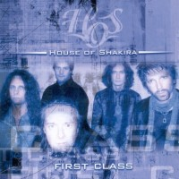 Purchase House Of Shakira - First Class
