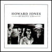 Purchase Howard Jones - Human's Lib